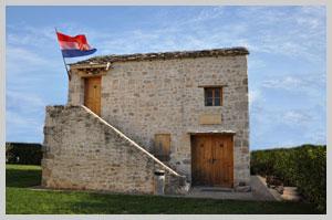Muzej i galerija župe Stolac