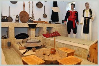 Muzej župe Stolac