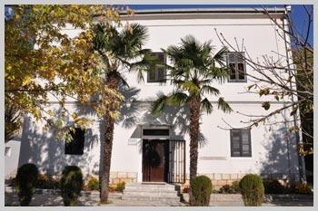 Župna kuća Stolac