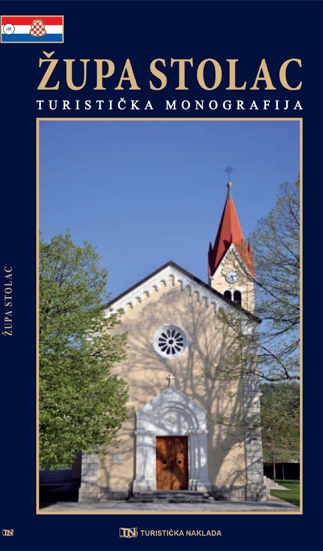 Turistička monografija župe Stolac